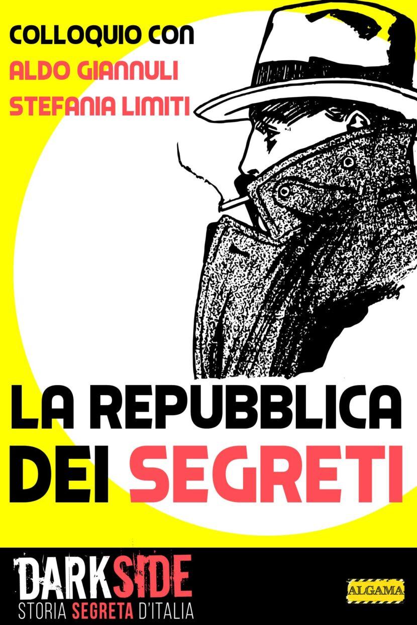 La Repubblica dei Segreti, colloquio con Aldo Giannuli e Stefania Limiti