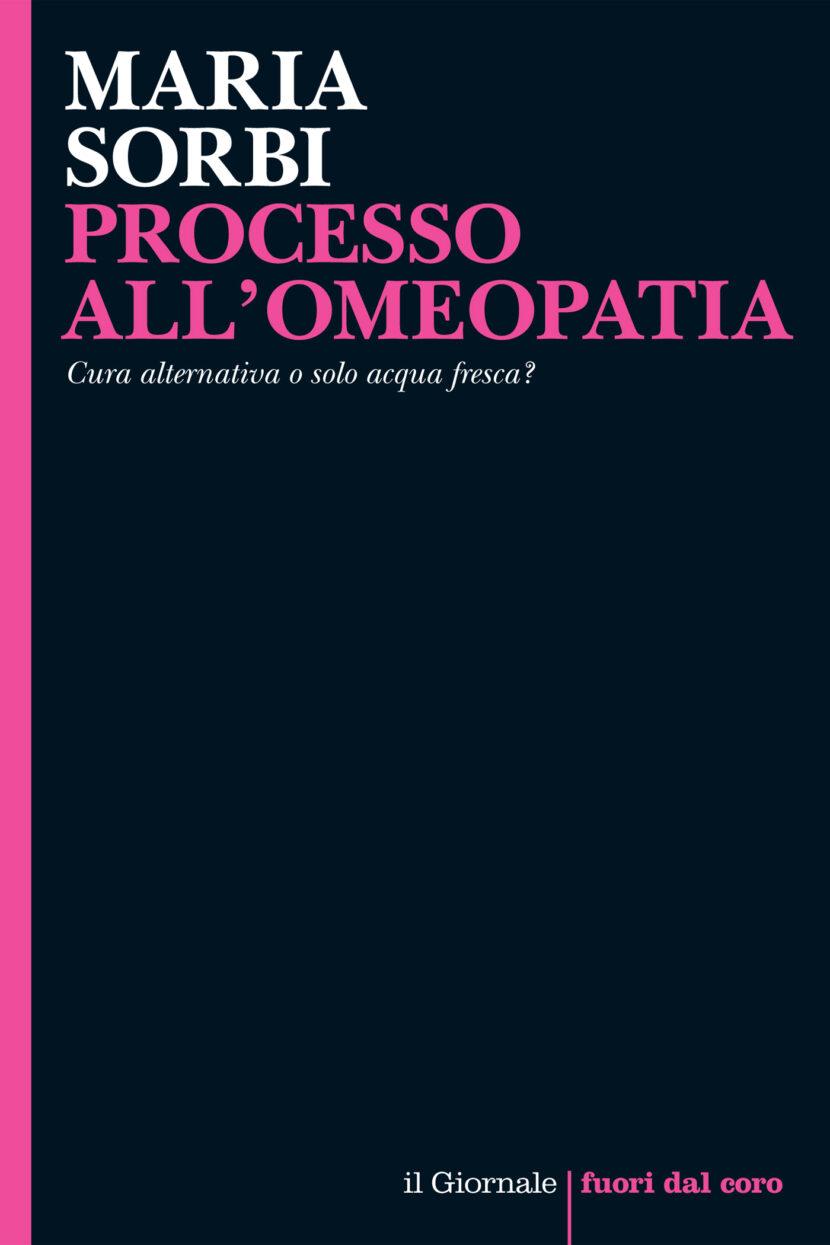 PROCESSO ALL'OMEOPATIA