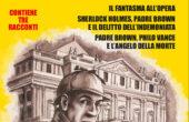SHERLOCK HOLMES MISTERI ITALIANI