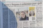 Primabergamo intervista Rino Casazza: