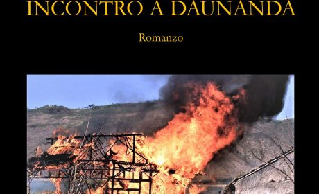 INCONTRO A DAUNANDA, in ebook la riedizione del fantastico noir Premio Scerbanenco